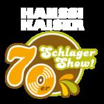 Hanssi Kaiser Schlager Show logo
