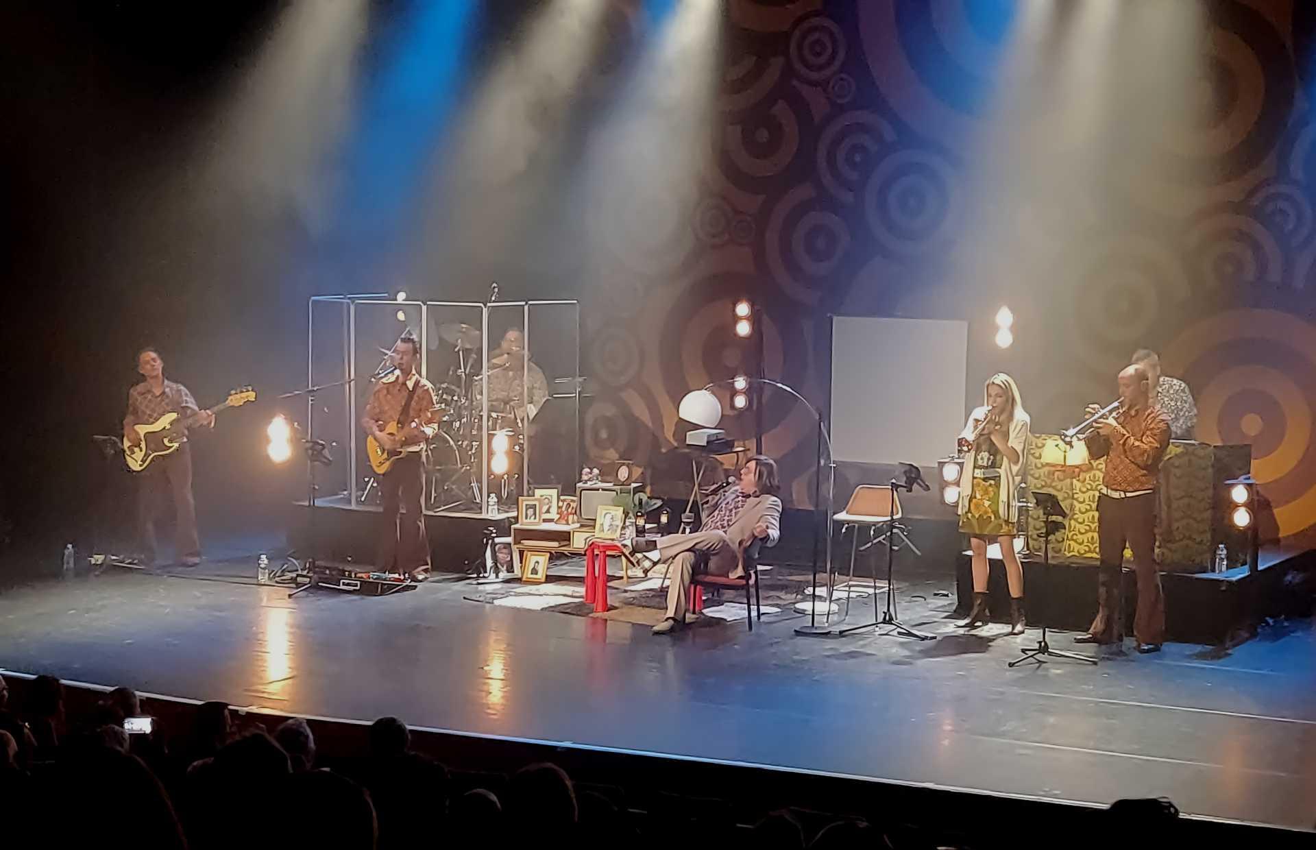 Hanssi Kaiser Schlager Show - ZDF Hitparade Live